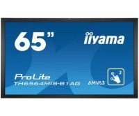 "Iiyama TH6564MIS-B1AG 65"" LCD Interactive Display"