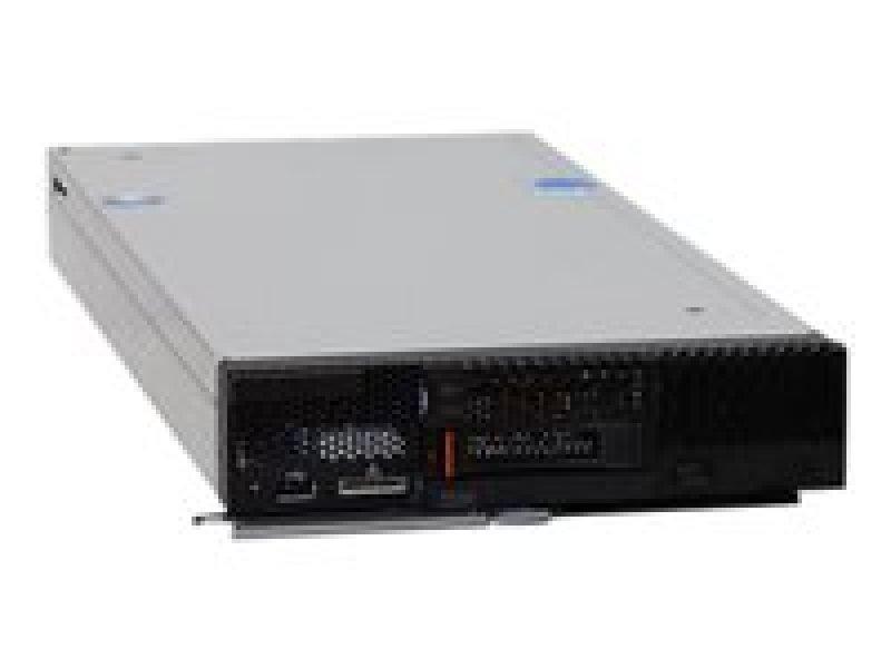 Lenovo Flex System x240 Compute Node 8737 Xeon E5-2660V2 2.2 GHz 8GB Blade Server