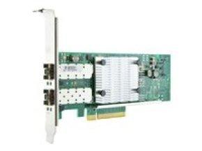 Broadcom Dual Port 10GbE SFP+ Adapter for IBM System x