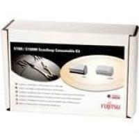 Fujitsu Scanner Consumable Kit