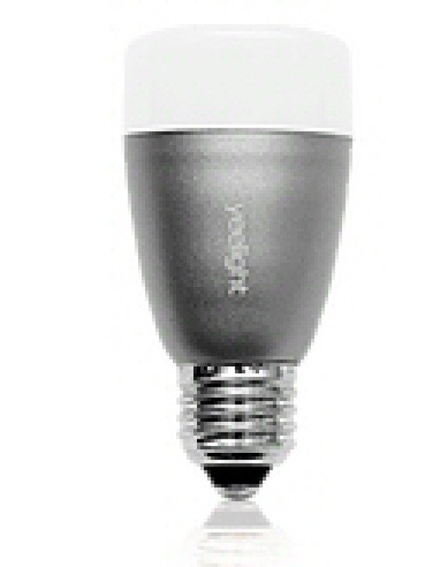 Image of Yeelight Bluetooth Smart E27 Edison Screw Fitment LED Bulb