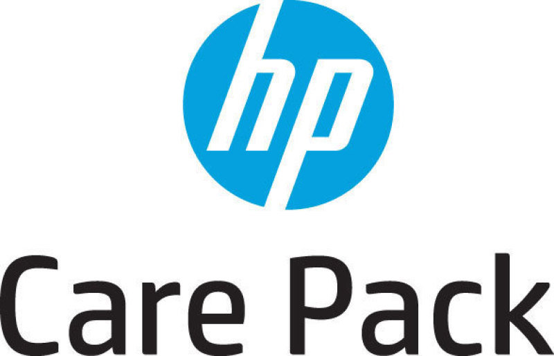 HP 1 year Care Pack Next Day Exchange Hardware Support