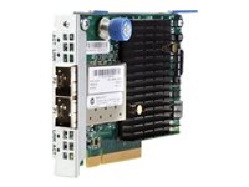 HPE FlexFabric 556FLR-SFP+ Network adapter