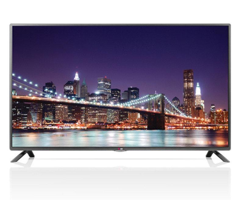 """LG 50LB561V 50"""" LED Full HD TV"""