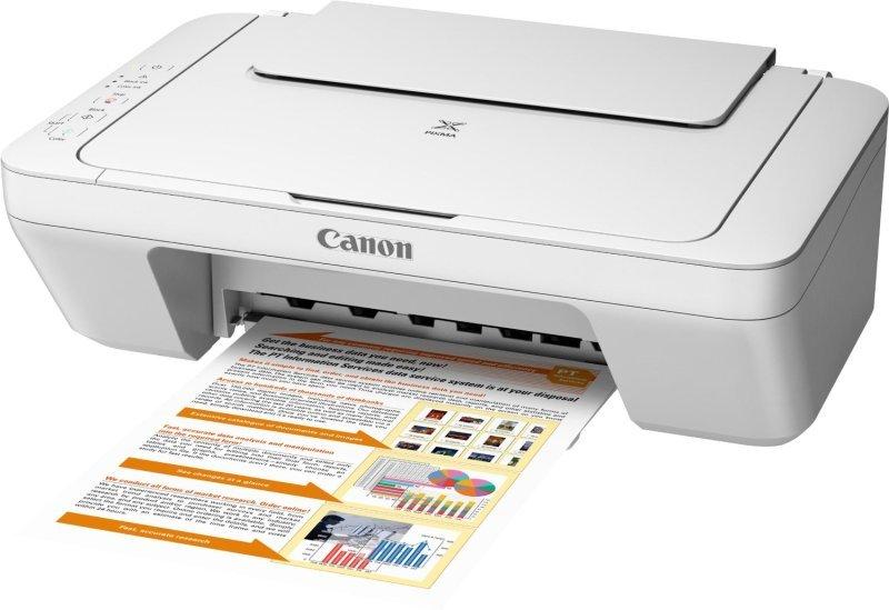 Image of Canon Pixma MG2550 3in1 inkjet Printer