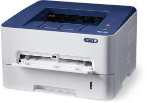 Xerox Phaser 3260V_DNI A4 Mono Laser Printer + Standard Black Toner