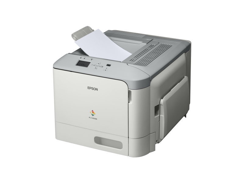 Epson WorkForce AL-C300DN, Laser Printer