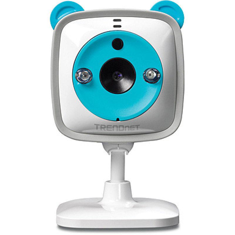 TRENDnet TV-IP745SIC -  WiFi HD Baby Cam