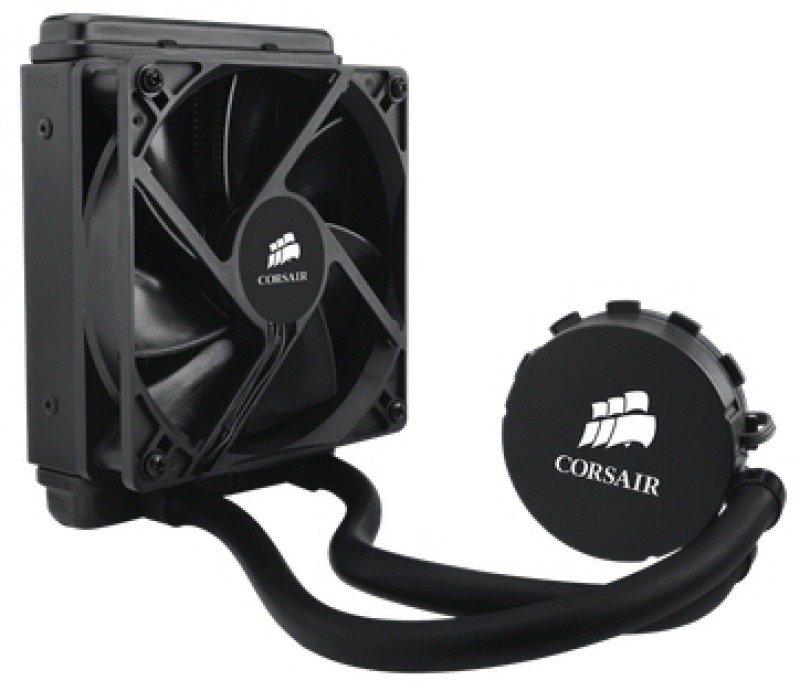 Corsair Hydro Series H55 High Performance Liquid CPU Cooler Refurbished