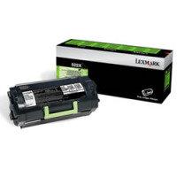 Lexamrk  522XL Black Label Toner Cartridge