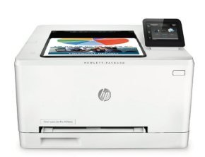 HP M252dw A4 Wireless Colour Laser Printer with Duplex Printing