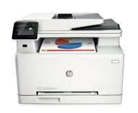 HP M277n A4 Multi-Function Color Laser Printer