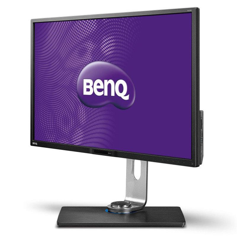 "Benq BL3200PT 32"" QWHD High Resolution Monitor"