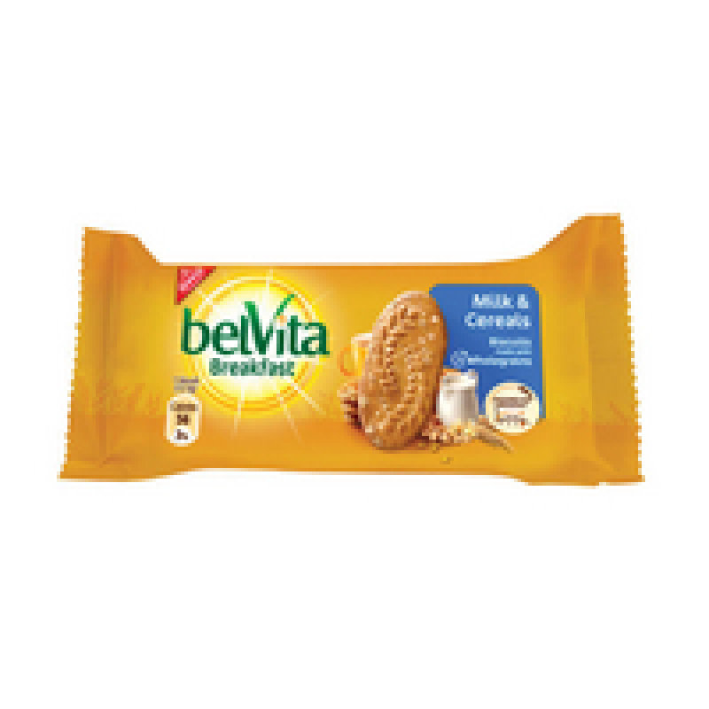 Belvita Breakfast 50g Honey Nut Pk20
