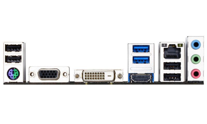 Gigabyte F2A68HM-HD2 Socket FM2+ VGA DVI-D HDMI Micro ATX Motherboard