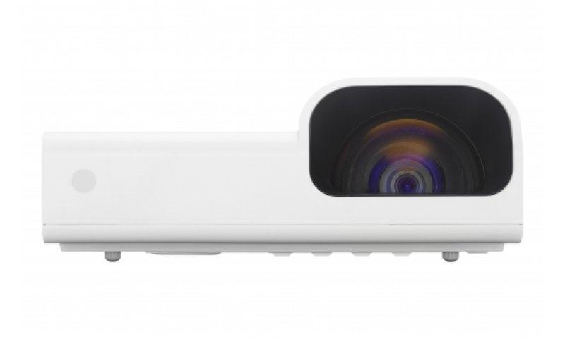 Sony Vpl-sw225 Short Throw WXGA Projector - 2600lm
