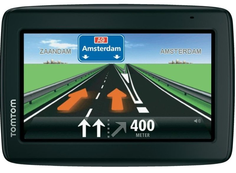 TomTom Start 20 Sat Nav  UK