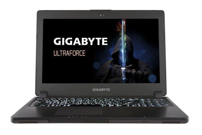 Gigabyte P35W v3CF2 Gaming Laptop Intel Core i7 4710HQ 16GB RAM 256GB SSD 1TB HDD 15.6&quot LED Backlit Super Multi DVD RW NVIDIA GeForce GTX 970M Webcam Bluetooth 2 Year Manufacturer Warranty Windows 8.1
