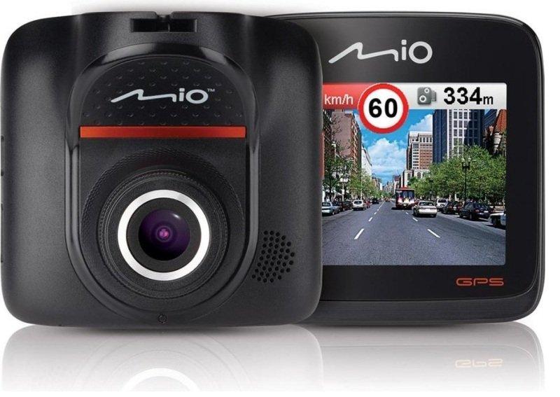MIO 568 D 8 GB DRIVE RECORDER SC TS