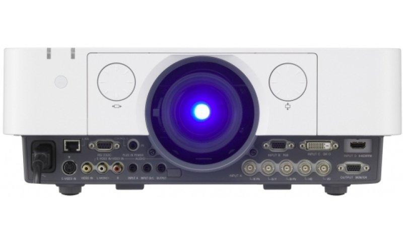 Sony VPL-FH36 WUXGA LCD Projector
