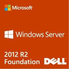 Windows Server 2012 R2-  Foundation Edition (Dell ROK)