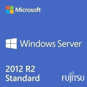 Windows Server 2012 R2- Standard Edition (Fujitsu ROK)