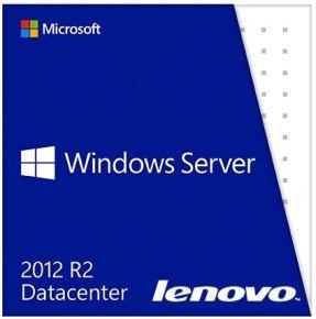 Windows Server 2012 R2- Datacenter Edition (Lenovo ROK)