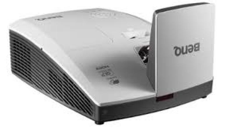 Image of BenQ MX852UST+ XGA Install Projector - 3000 lms