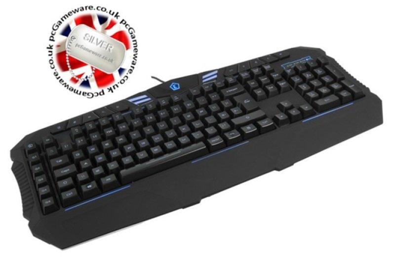 Image of Element Gaming Keyboard Thorium 300