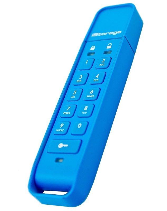 iStorage 16GB datAshur Personal 256 Bit USB Flash Drive