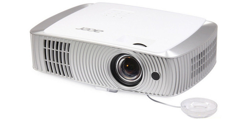 Image of Acer H7550BD DLP 1080p Full HD 3D Projector - 3000 Lumens