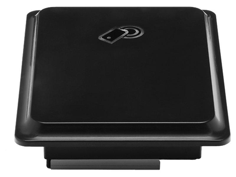 Image of HP Jetdirect 2800w NFC/Wireless Direct Accessory