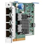 HP Ethernet 1Gb 4-port 366FLR Adapter