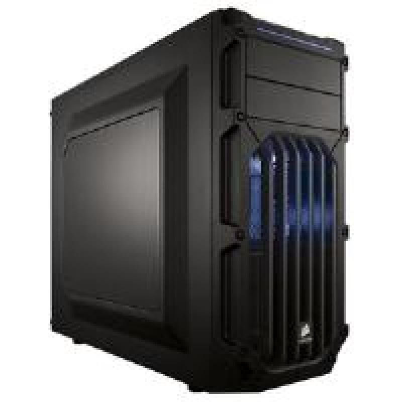 Corsair Carbide Spec-03 Series Blue Led Mid-tower Gaming Case