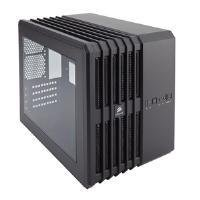 Corsair Carbide Series Air 240 High Airflow Microatx/mini-itx Pc Case (black)