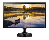 """LG 22M47VQ 22"""" LED Full HD 2ms Monitor"""