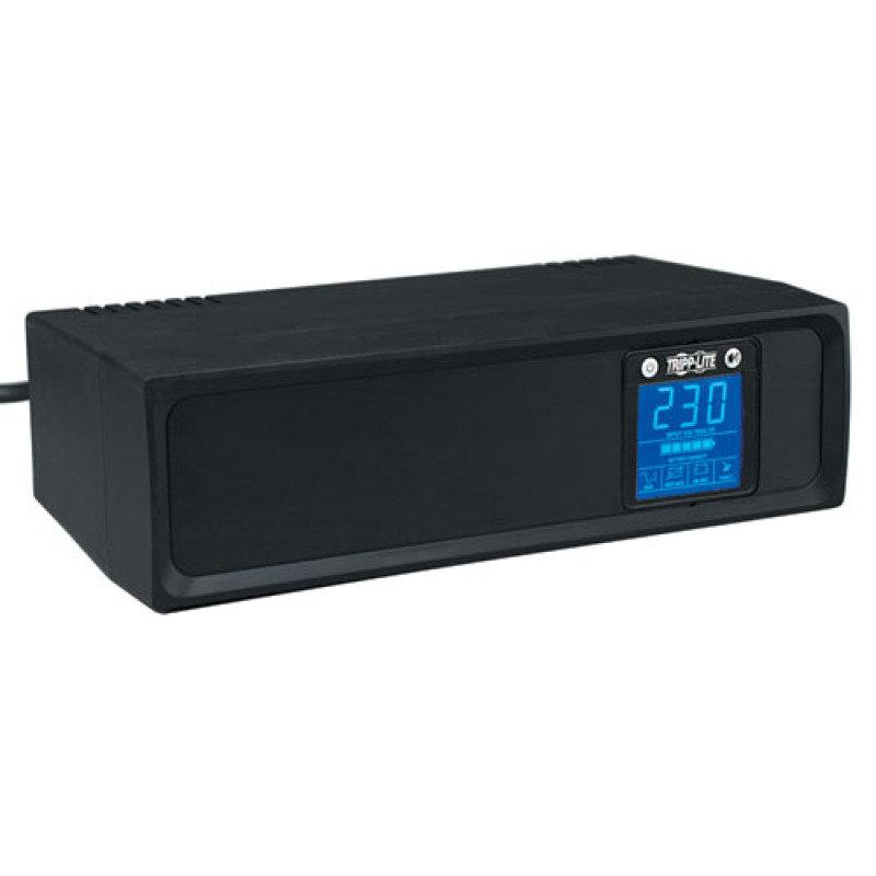 Tripp Lite SmartPro SMX1000LCD UPS - 1000VA / Line-interactive / 6x C13 Outlets