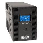 Tripp Lite SmartPro SMX1500LCD UPS - 1500VA / Line-interactive / 8x C13 Outlets