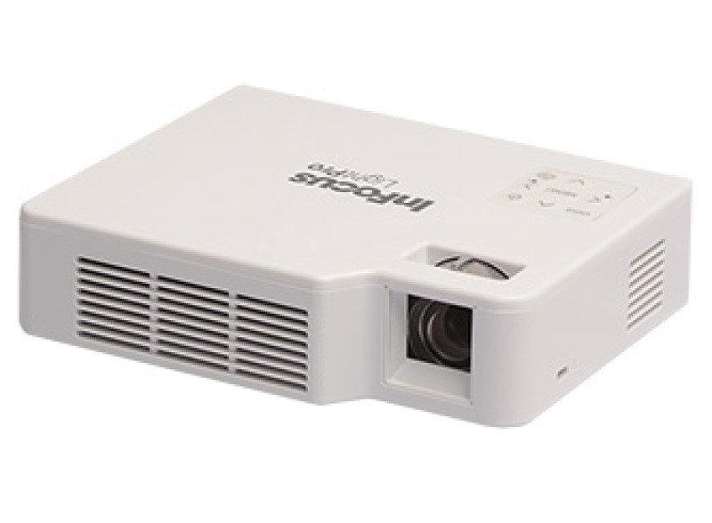 Image of Infocus In1142 Dlp WXGA Pocket Projector - 700 Lumens