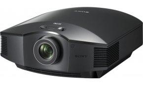 Sony VPL-HW55ESW + Ps4 Bundle - 1700 lms