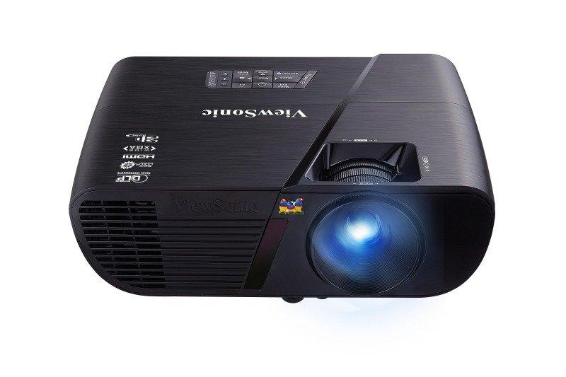Viewsonic PJD5555W LightStream WXGA Projector