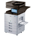 Samsung SL-X4250LX A3 Colour Laser Multifunction Printer