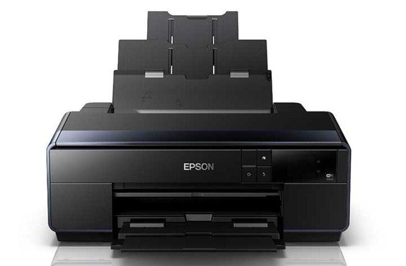 Epson SureColor SC-P600 A3 Inkjet Photo Printer