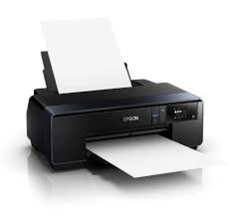 Epson SureColor SC-P600 A3 Inkjet Photo Printer