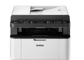 Brother MFC-1910W All-in-One Mono Laser Printer