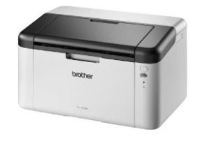 Brother HL-1210W A4 Wireless Mono Laser Printer