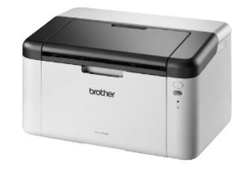 Brother HL-1210W A4 Wireless Mono Laser Printer