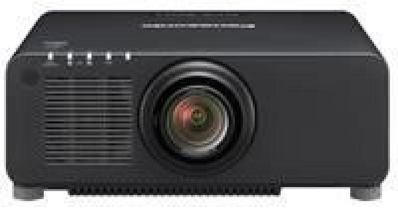 Panasonic PT-DW830ELK WXGA DLP Install Projector - 8,500 lms