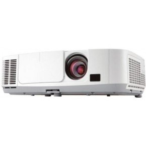 NEC P451W 3LCD Meeting Room Projector - 4500 lms