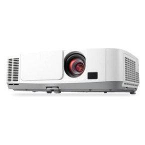 NEC P401W Wxga LCD Meeting Room Projector - 4000 lms